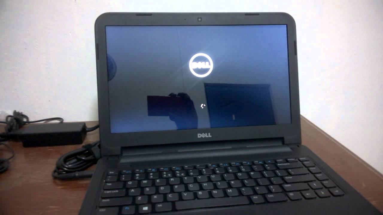 Laptop Dell Inspiron 14-3421
