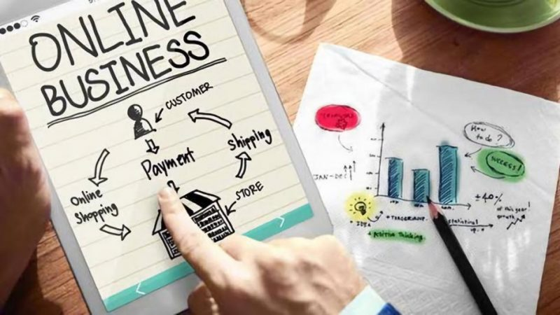 Tempat yang Strategis untuk Memulai Bisnis Online untuk Pemula