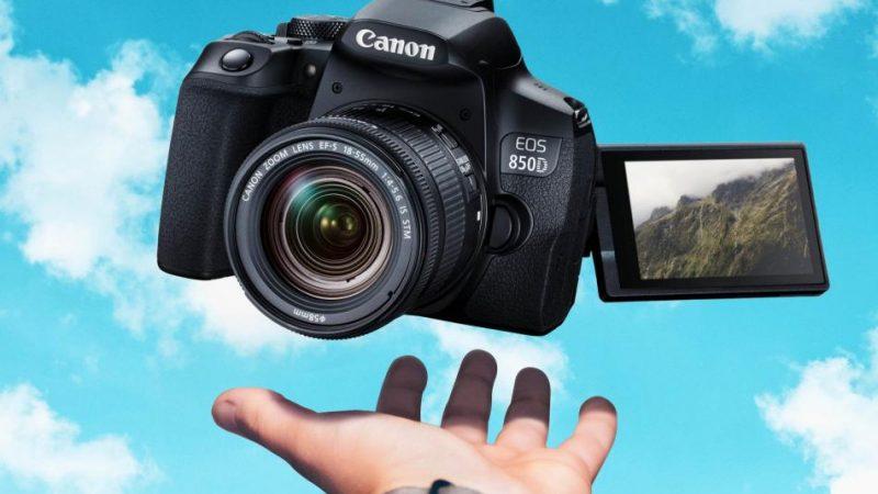 Sebelum Membeli Kamera Second, Berikut Beberapa Tips Membeli Kamera DSLR Bekas
