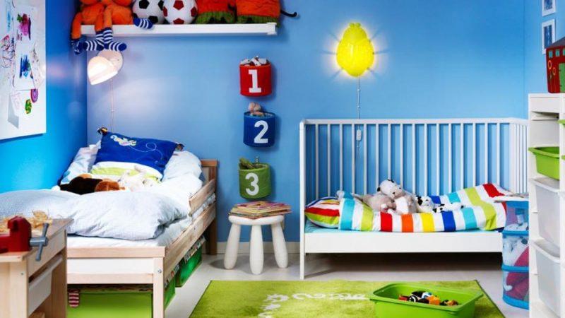 Tips Pintar Untuk Mendesain Kamar Anak yang Benar