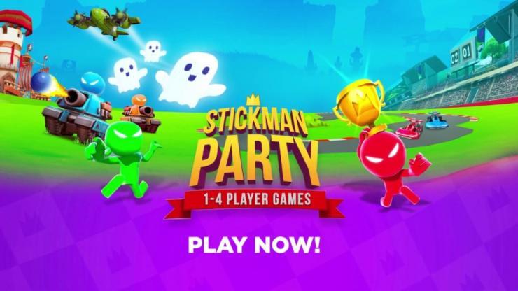 Tentang FAQ dari Game Stickman Party Mod Apk